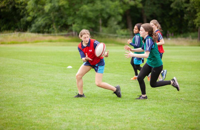 St Margarets Sports Masterclass 10