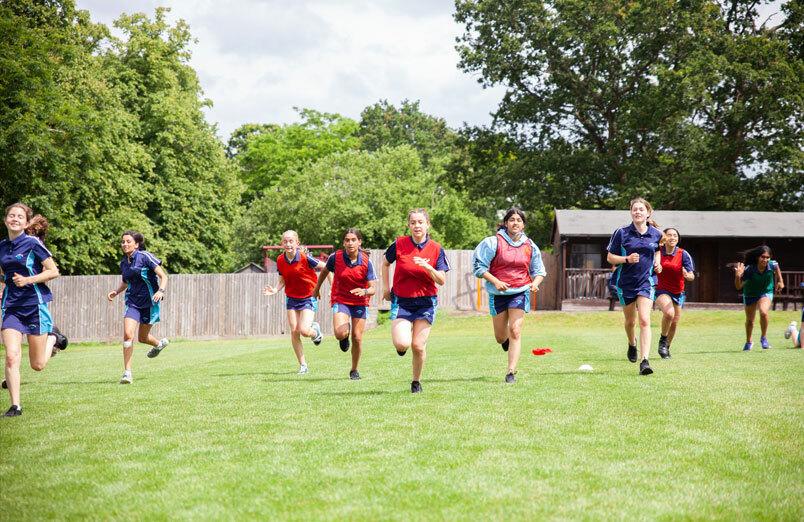 St Margarets Sports Masterclass 12
