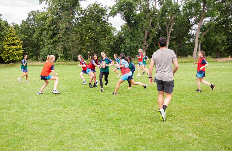 St Margarets Sports Masterclass 3