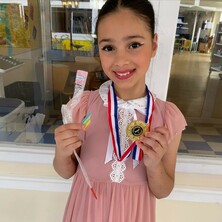 Congratulations to Year 7 pupil, Natalia, who was competing at the weekend, winning a gold medal and qualifying for The All England Dance semi finals in May! This is amazing and we can't wait to see how you get on in the semi-finals!  #StMargaretsSchool #StMargaretsHertfordshire . . . #StMargaretsBushey #StMargaretsNursery #TheNursery #earlyeducation #nurseryschool #kindergarten #preschool #busheylife #busheymums #independentschool #schoollife #education #boardingschool #watford #stanmore #radlett #harrow #watfordmums #watfordlife #pinnermums #pinnerparents #preplife #prepschool #rickmansworthmums #stanmoremums #busheyheath #hertfordshiremums #stmargaretsherts