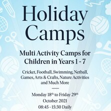 Holiday Camp is coming! Multi-activity camps are available for St Margaret's School pupils in Years 1-7, as well as Cookery Workshops for Years 7-9 and a Rookie Lifeguard Course for children aged 8-12 years. Please email holidaycampoth@stmargarets-school.org.uk for further information #StMargaretsCamps #StMargaretsSchool . . . #StMargaretsBushey #StMargaretsNursery #TheNursery #earlyeducation #nurseryschool #kindergarten #preschool #busheylife #busheymums #independentschool #schoollife #education #boardingschool #watford #stanmore #radlett #harrow #watfordmums #watfordlife #pinnermums #pinnerparents #preplife #prepschool #rickmansworthmums #stanmoremums #busheyheath #hertfordshiremums #stmargaretsherts