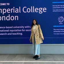 Last week we hosted the next webinar in our 20 minutes with series, this time with recent alumna, Aryaa Desai, who left St Margaret's in July 2020. Now studying Aeronautical Engineering at Imperial College London, she joined us online for a pupil-led interview on uni life during a pandemic, who inspires her and what sparked her interest in a career in engineering. Read more and watch the video on our latest story page of the website, link in bio. #StMargaretsAlumni #StMargaretsSTEM #StMargaretsHertfordshire . . .  #StMargaretsBushey #StMargaretsNursery #busheylife #busheymums #independentschool #schoollife #education #boardingschool #watford #stanmore #radlett #harrow #watfordmums #watfordlife #pinnermums #pinnerparents #preplife #prepschool #rickmansworthmums #stanmoremums #busheyheath #hertfordshiremums #stmargaretsherts