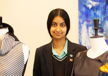 Sohni The Business of Fashion St Margarets